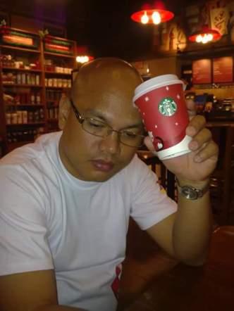 I am a certified coffee drinker