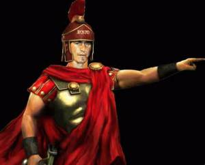 Roman Centurion Photo Credit: bing.com/images creddyms.blogspot.com