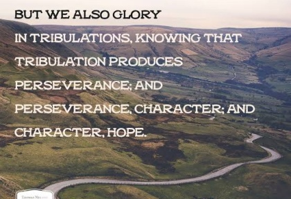 Romans 5:3-4 – Pastorbluejeans Unplugged